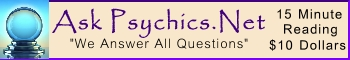 Ask A Psychic A Question