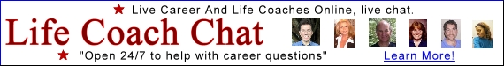 Life Coaches Online - Live Chat